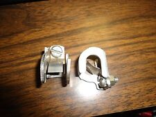 JOHNSON EVINRUDE OMC OUTBOARD CABLE CLAMPS 305736 / 305737