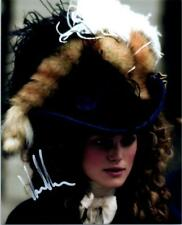 Keira Knightley 8x10 autographed Photo signed Picture amazing and COA