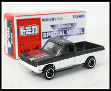 TOMICA SPECIAL MODEL 4 DATSUN PICKUP 1300 TRUCK 1/62 TOMY DIECAST CAR NEW