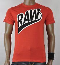 cfdf9358d7 NWT Assorted G-STAR RAW Men s Crew Neck T-Shirt 100% Authentic Surplus