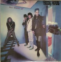 Cheap Trick - All Shook Up Album 1980 VG+
