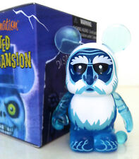 "DISNEY VINYLMATION 3"" HAUNTED MANSION 1 HITCHHIKING GHOST GUS COLLECTIBLE FIGURE"