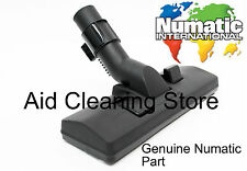 Genuine 601572 601139 Numatic Henry Hetty Latest Vacuum Hoover Floor Tool Brush