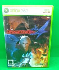Devil May Cry 4 (Microsoft Xbox 360, 2008)