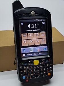 Motorola MC65 MC659B-PD0BAA00100 MC659B Handheld Mobile Scanner Computer - PDA