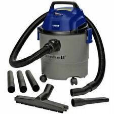 Einhell Wet and Dry Vacuum Cleaner 1250w 15L Industrial Vac With Accessories New