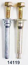 Disc Brake Caliper Guide Pin Kit-Coupe Front,Rear Better Brake 14119