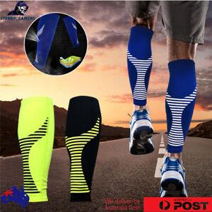 Calf Compression Sleeve Leg Compression Socks for Shin Splint Calf Pain