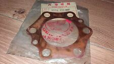 NOS HONDA ELSINORE CR 250 R RZ RA 78 79 80 HEAD GASKET 12251-430-000 red rocket