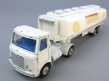 Dinky Toys GB 945 AEC Tanker 1:43 Articulated Lorry ESSO Tank-Auflieger Remorque