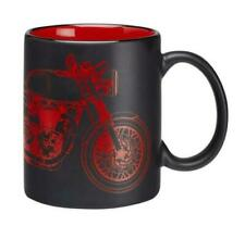 Triumph Thruxton Mug MMUA16385 Black/Red