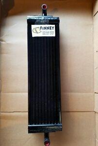 Case 1150C 1155D 1150D NEW N8666 Hydraulic oil cooler dozer Loader