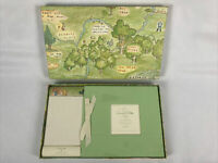 DISNEY WINNIE THE POOH Baby Memory Photo Book And Scrapbook UNUSED By CR GIBSON