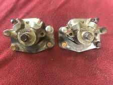 2002 Bombardier Ds 650 Front Calipers Good Shape #3