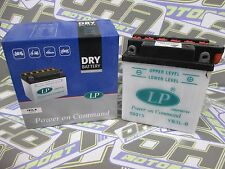 LP YB3L-B / CB3L-B Replacement Motorcycle Bike Scooter 12v Battery - NEW UK