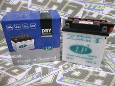 LP YB3L-B / CB3L-B Motorcycle Battery for Yamaha DT125R DTR125 1991-2003 NEW