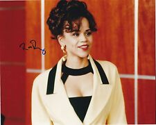 Rosie Perez Autographed 8x10 Photo White Men Cant Jump