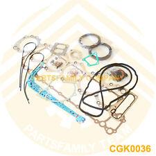 Gasket Kit for Isuzu 6SD1 6SD1TQ Engine EX300 EX330 Excavator and LS crane truck