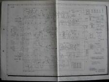 AKAI CS-M01Cassette Recorder Schaltplan