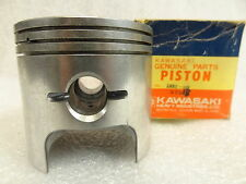 Kawasaki NOS NEW  13001-039 STD Piston F5 F9 Big Horn 1970-75