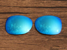 Polarized Sunglasses Replacement Lens For Necessity OO9122 - Blue Coating
