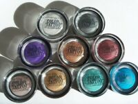 Maybelline Eye Studio Color Tattoo 24 Hour Cream Eyeshadow Choose