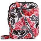 Vera Bradley Factory Exclusive Mini Hipster Crossbody Bag