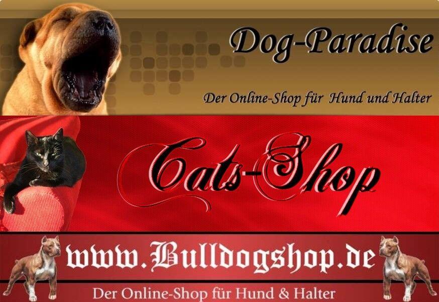Bulldog Shop