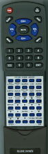Replacement Remote for SONY RM-TD147A, DVPNS755, DVPMS755P, DVPNS755P, DVPNS915V