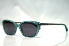 GIORGIO ARMANI New Womens Designer Sunglasses Green Cat Eye AR 7012 5034 11812