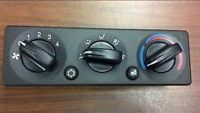 NEW- Peterbilt HVAC Cab AC Heater Dash Control Part # Q21-6012