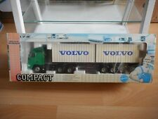 Joal Volvo FH12 - 460 + Container Trailer - Green/White on 1:50 in Box (Ref 341)