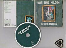 Wir sind Helden Die Reklamation (2003) [CD]