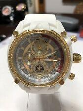 Aqua Master Carbon Finer Diamond Watch