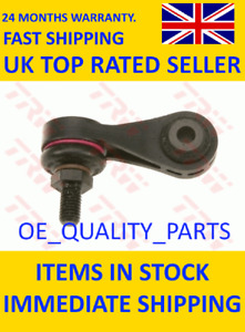 Anti Roll Bar Stabilizer Drop Link JTS485 TRW for VW
