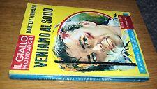 GIALLO MONDADORI #  611-HARTLEY HOWARD-VENIAMO AL SODO-1960