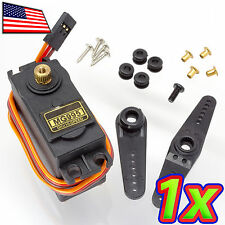 [1x] MG995 Compatible Metal Geared High Torque Servo for RC Car, Quad, Drone