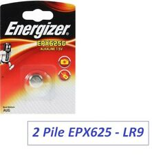 Energizer Epx625g Batteria PILA Lr9 625a Ka625 Lr9/h-d Mr9 R625 1 5v Alcalina