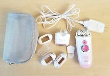 Braun Silk-Epil Xpressive 5376 Epilator Set with Accessories