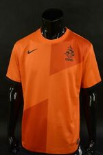 2012-13 NIKE KNVB NETHERLAND Holland Home Shirt Euro 2012 SIZE L (adults)