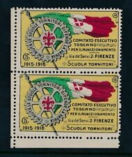 Military, War Multiple Italian Stamps