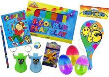 48 sac fête remplisseur jouets PTA fundraising tombola travail Lot École FETE selectn # 3