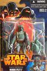Star Wars Saga Legends BOBA FETT The Empire Strikes Back Figure Hasbro SL09 NEW