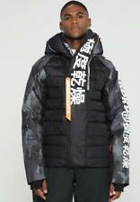 Superdry Japan Edition Ski Jacket - rrp £275 - size XXL