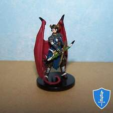 Arueshalae (Succubus) - Wrath Righteous #39 Pathfinder Battles D&D Miniature