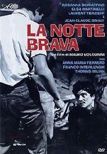La Notte Brava (1959) DVD