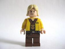 Genuine Lego LUKE SKYWALKER Celebration Minifigure
