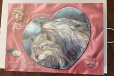 Masterpieces Love is the Beginning of all Things Beautiful 500 Piece Heart Shape