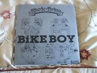 Rhode Twinn, Bike Boy b/w Whiteboy 45