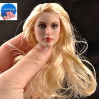 1//6 VERYCOOL Female Figure Suntan Body FX01-B Upgrade 2.0 Big Breast Model Gift